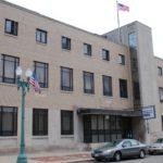 YWCA Canton Main Building