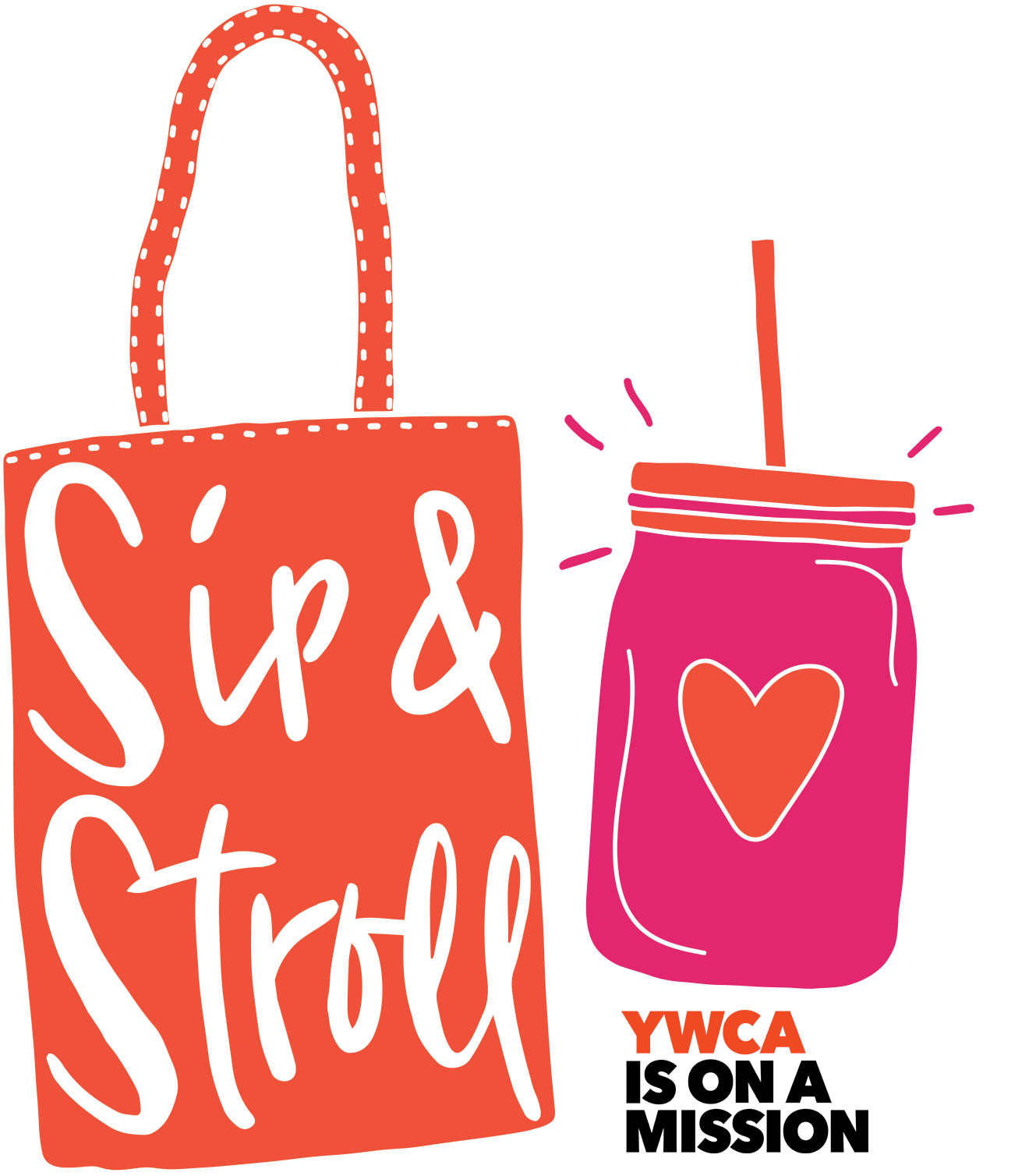 YWCA Canton's Sip and Stroll @ TBD